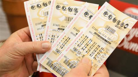 You've Won The $15b Powerball Who To Call First?