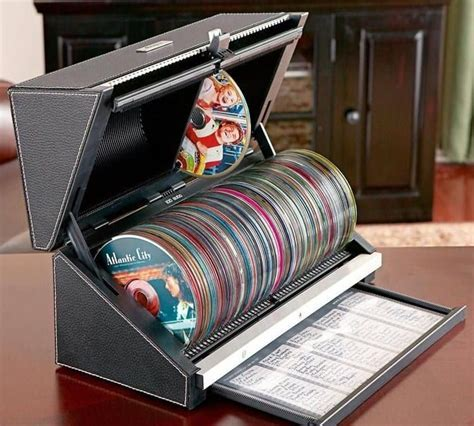 25  DVD CD Storage Unit Ideas You Had No Clue About