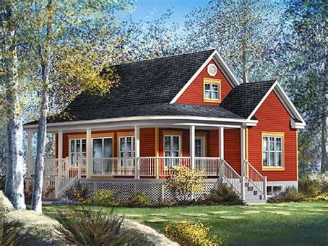 cottage floorplans country cottage home plans country house plans small