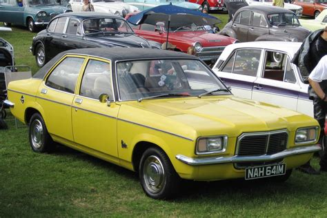 vauxhall victor file vauxhall victor fe august 1973 1760cc jpg wikimedia