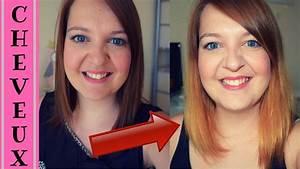 Comment Faire Un Tie And Dye : comment faire un tie and dye avec colorista blond platine youtube ~ Melissatoandfro.com Idées de Décoration