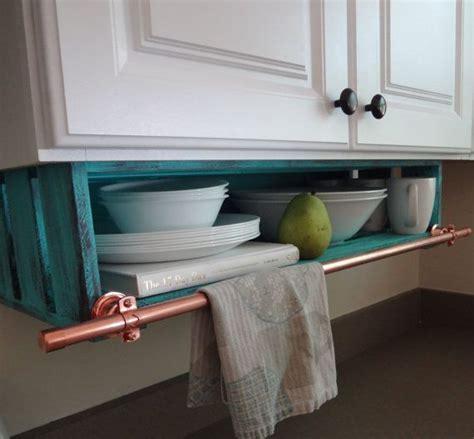 kitchen counter storage box cabinet cabneat shelf kitchen storage box organizer plates 6641