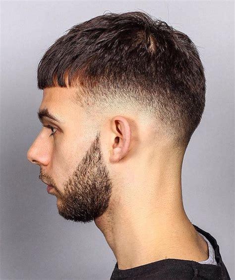 coiffure homme degradé bas 1001 id 233 es coiffures coupe courte d 233 grad 233 e