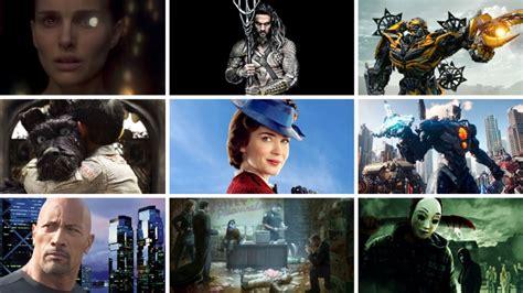 40 Must See Films In 2018