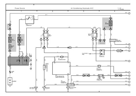 2009 Toyotum Camry Ac Wiring Diagram by Technical Car Experts Answers Everything You Need Air