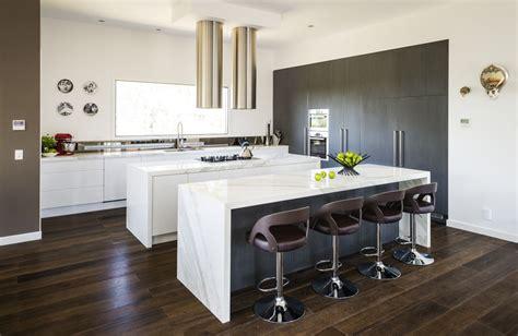contemporary kitchen islands caulfield south modern kitchen smith smith