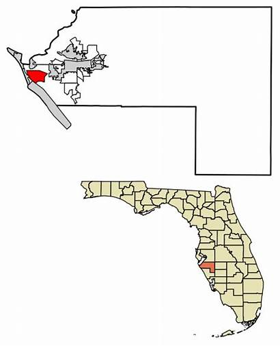 Svg Manatee Incorporated Unincorporated Cortez Highlighted Areas
