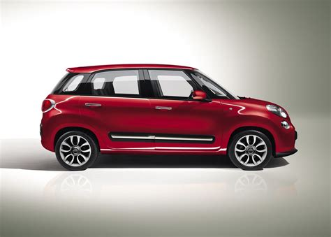 Review Of Fiat 500l by Fiat 500l Review And Photos