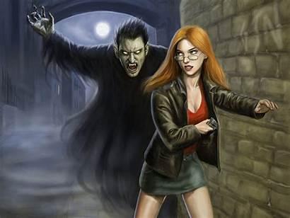 Vampire Wallpapers Vampiric Backgrounds Cartoon Artwork Unique