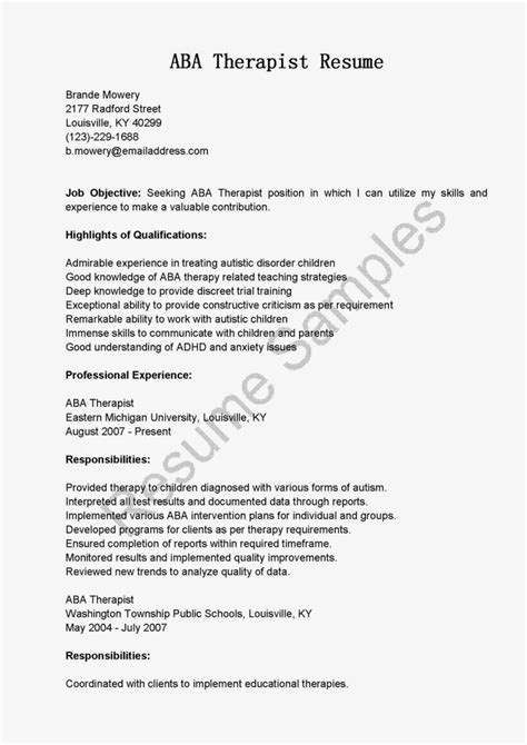21847 how to cover letter autism consultant sle resume sle cover letter