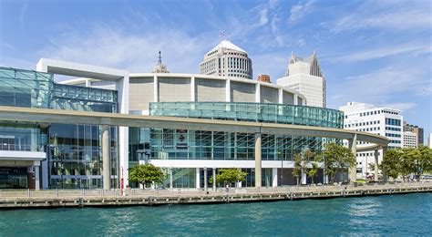 detroit metro convention visitors bureau plan your meetings meeting professionals