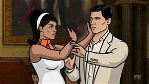 "Discussion thread for Archer S05E11 - ""Palace Intrigue (2 ..."