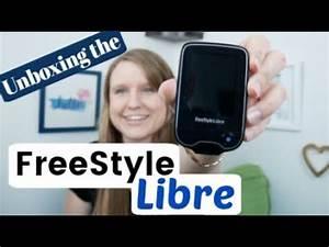 Freestyle Libre Rechnung Ausdrucken : freestyle libre unboxing youtube ~ Themetempest.com Abrechnung