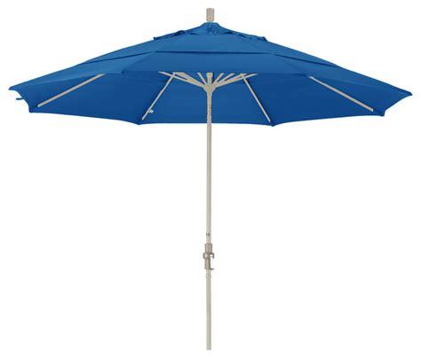 california aluminum patio umbrella contemporary