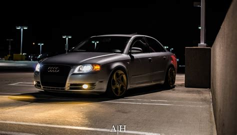 How To Install Raceland Audi A4 B7 Coilovers Doovi