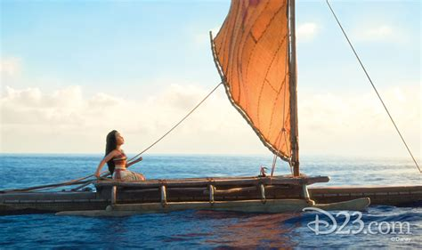 Moana On Boat Song by Find Out Which Disney Songs Will Come To On