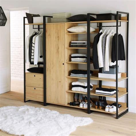 Slim Wardrobe With Shelves by Hiba Slim Wardrobe Unit In 2019 Shelves Apartment
