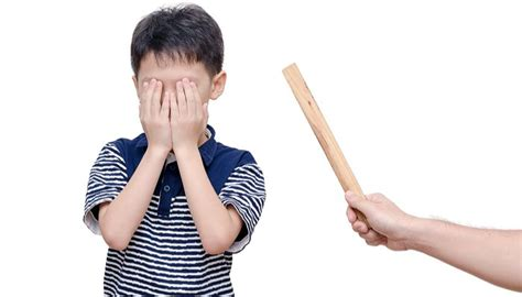 Way Past Time Ban Corporal Punishment Schools