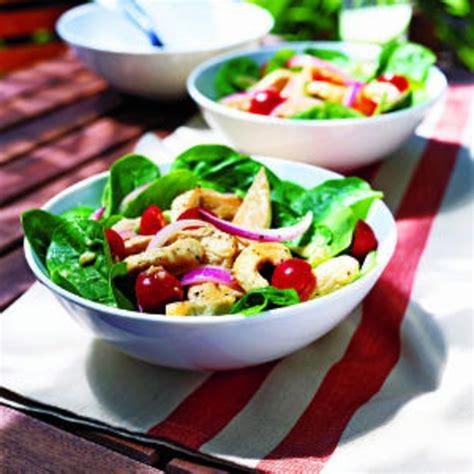 Supper salads - Sunset Magazine