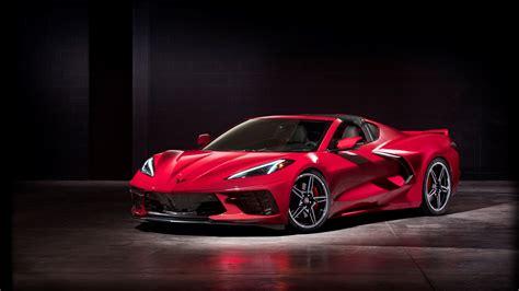 Petersen Museum to Display New Corvette on Duntov Weekend ...