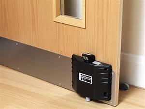 FireCo Door Guard - bps Dorline