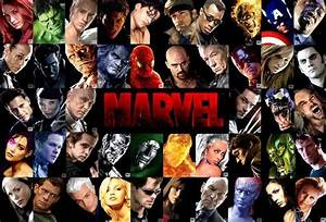 Marvel Characters - Comics Compared to Movies | Comic Booked