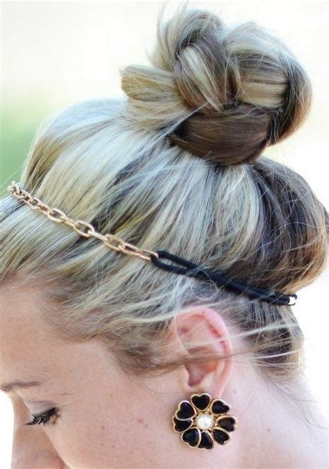 simple office hairstyles  women