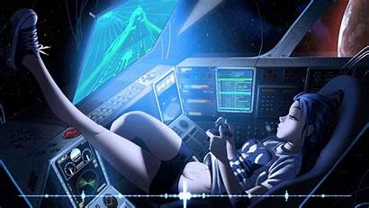Anime Hacker Coding Computer Programming Wallpapers Hacking