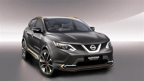 qashqai nissan 2018 new nissan qashqai 2018 model release date review price