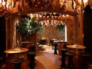 La Fourchette Barcelone : la ribera taperia barcelone quartiers de la ribera el born avis sur le restaurant num ro ~ Medecine-chirurgie-esthetiques.com Avis de Voitures