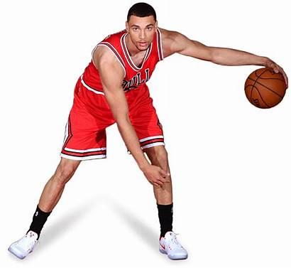 Bulls Player Chicago Basket4ballers Nba