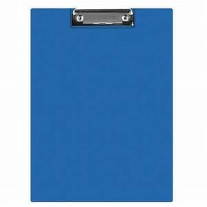 clipboard q connect file pvc a5 blue eko biuro With document clipboard
