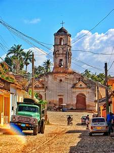 Go On A Day Trip To Picture Perfect Trinidad Cuba WORLD
