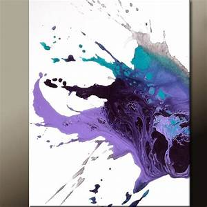 Mixed media on Pinterest | Abstract Paintings, Palette ...