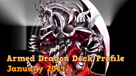 Armed Deck 2014 by Yugioh Armed Deck January 2014
