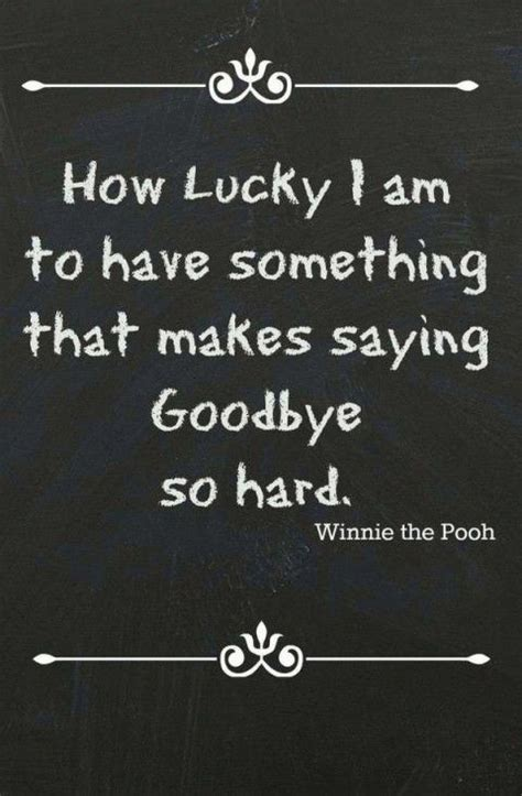 Saying Goodbye Co-Worker Quotes Inspirational