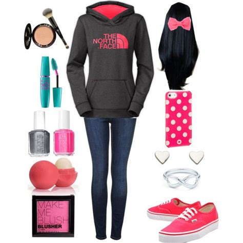 Cute clothes for high school girls 5 best outfits - Page 4 ...