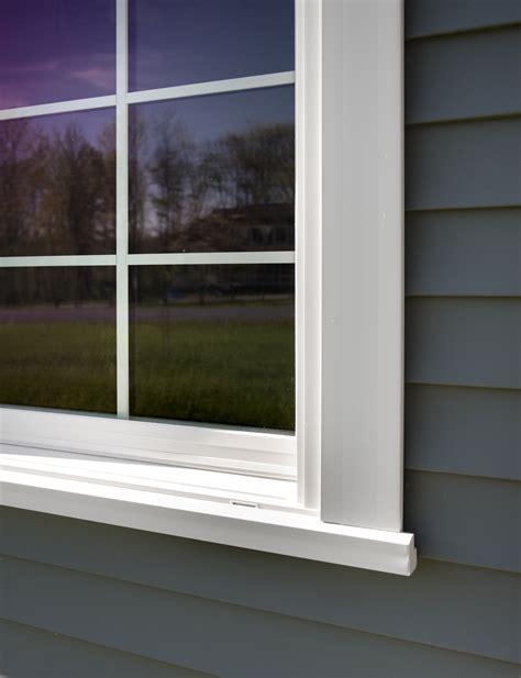 Exterior Window Frame  Design Decoration