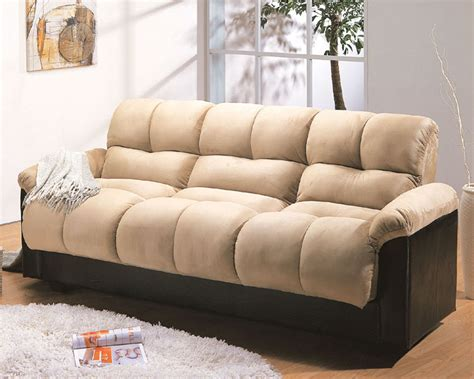 Klik Klak Loveseat by Microfiber Klik Klak Sofa With Storage Ara Mo Ara