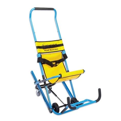 everything you need to about evacuation chairs