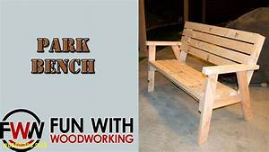 Best 25+ 2x4 bench ideas on Pinterest Diy wood bench