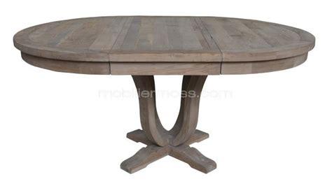 table 6 chaises pas cher table ronde bois massif table 6 chaises pas cher