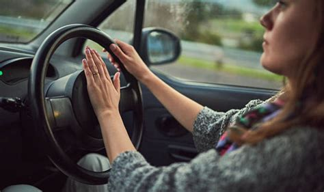 Honking Car Horn Can Land You £1,000 Fine