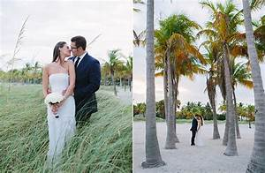 crandon park elopement small miami weddings With wedding photography packages miami