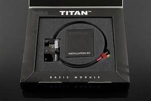 Gate   Titan V2 Basic Module