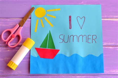 the benefits of summer camp for preschoolers hafha 444 | bigstock 134710217