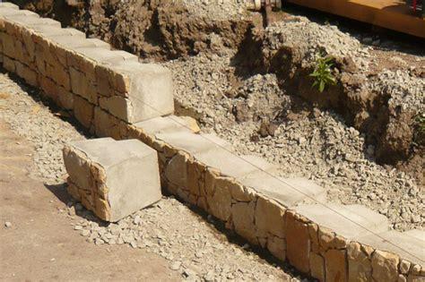 beton mauersteine in natursteinoptik trockenmauer mit system naturstein kaufen de