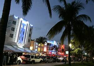 Best Lights In Los Angeles Florida Travel Finding The Best Nightlife In South Beach