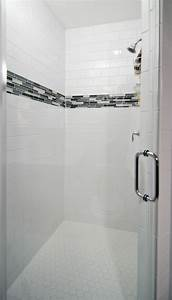 30, Amazing, Ideas, And, Pictures, Contemporary, Shower, Tile, Design, 2020