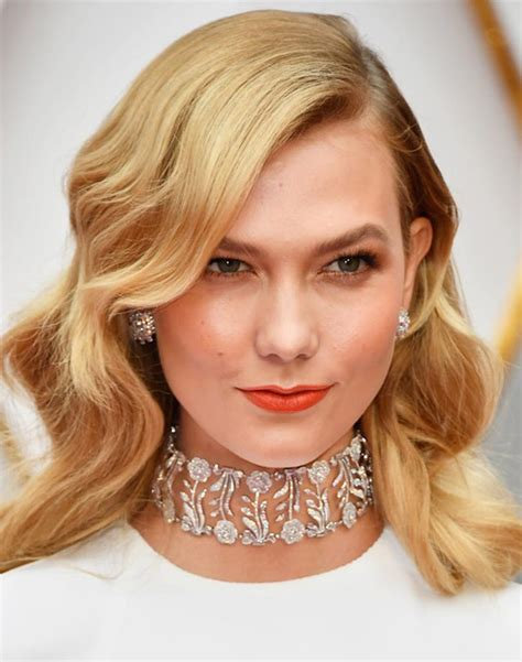 Oscars The Year Necklace Gem Obsessed